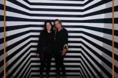 Aline e Sobrinha